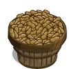 Peanuts Bushel-icon