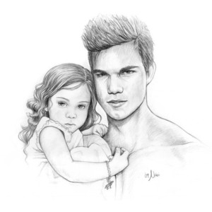 Renesmee jacob