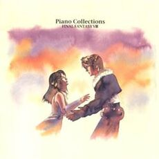 Piano Collections FFVIII