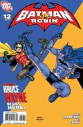 Batman and Robin Vol 1 12