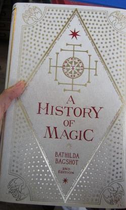 History of Magic: Class Description 250px-Histery