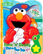 Elmo &#39;n&#39; Daddy