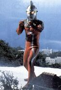 Ultraman Seven