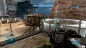 HaloReach - M319 HUD