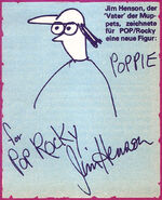 Pop-Rocky-CharlesWilp-JimHenson&#39;sPoppie(1980)