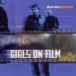 Girls on film-the remixes