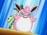 Harley Wigglytuff
