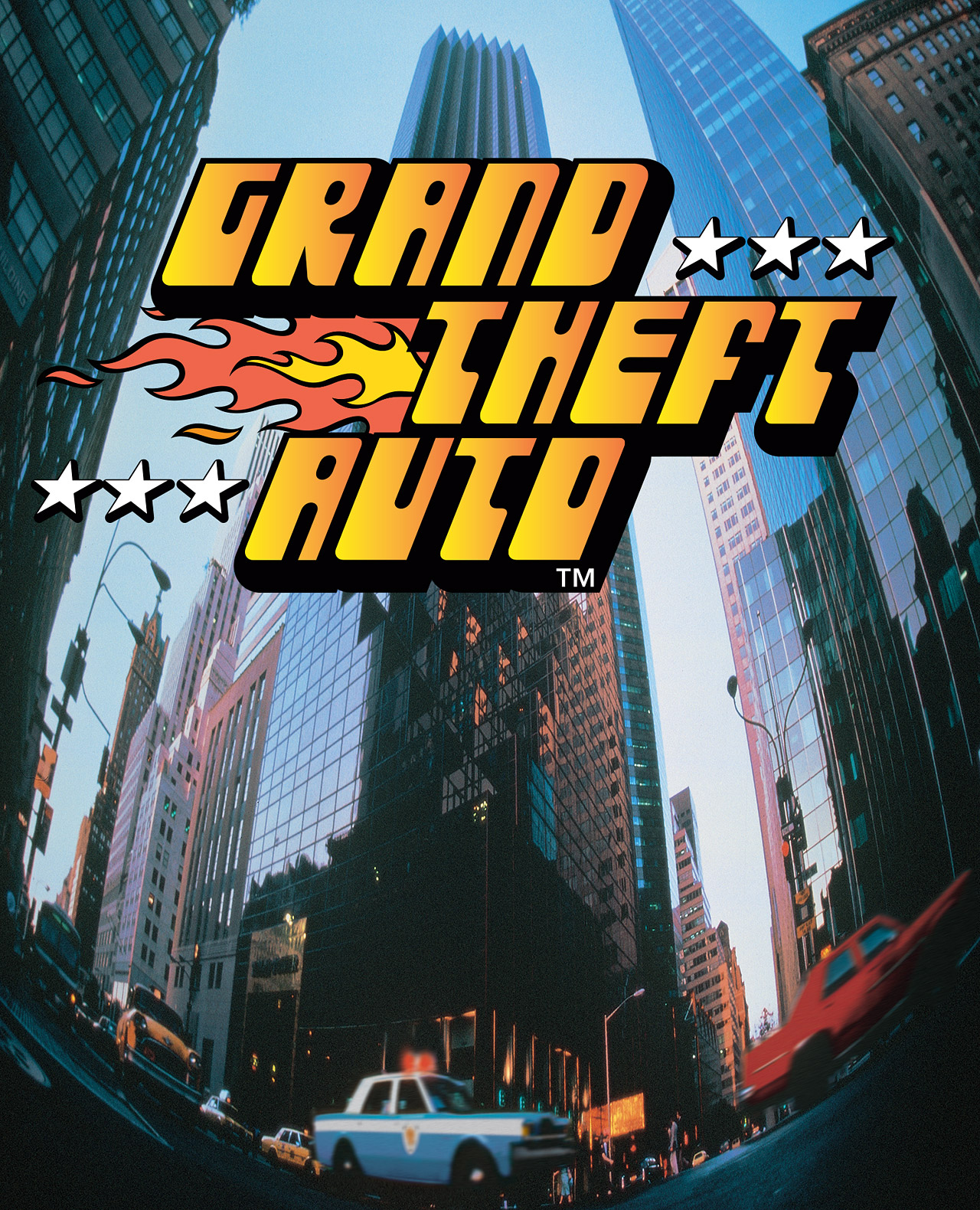 The GTA Place - GTA1 PC Cheats
