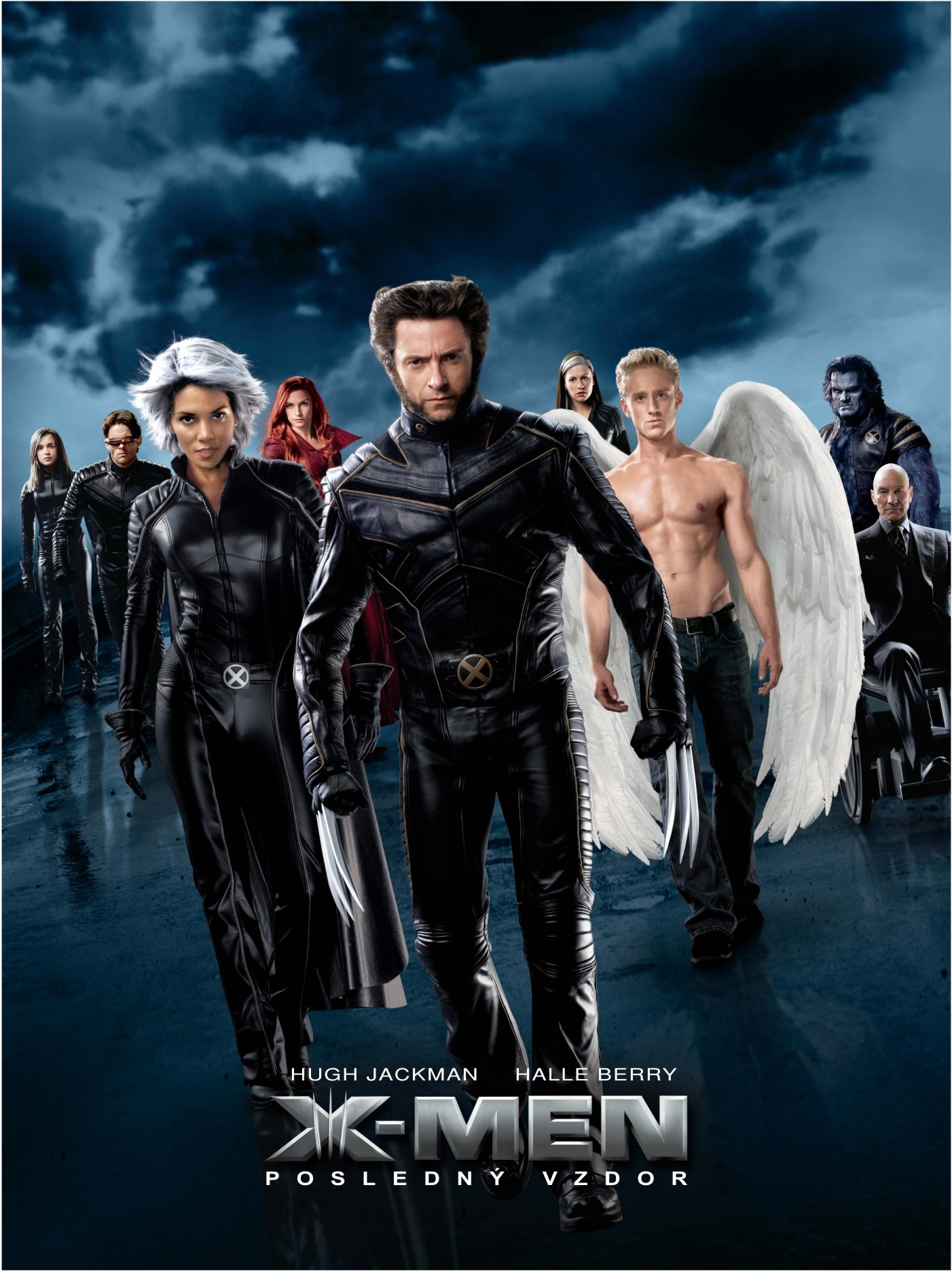 Download X-Men: Days of Future Past Online Streaming