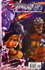 Thundercats Villain on Thundercats Origins Villains And Heroes Jpg