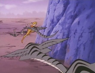 Thundercats 2012 Wiki on File Winged Water Snakes Jpg   Thundercats Wiki