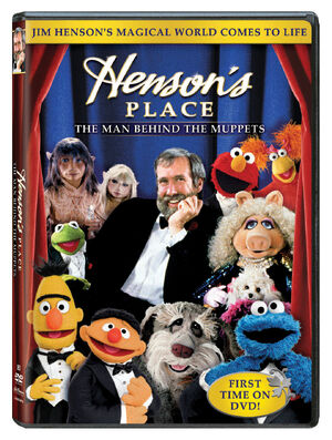 HensonsPlace 1984docu