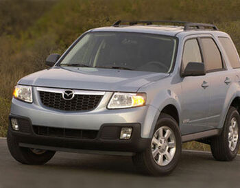 Mazda Tribute 2008