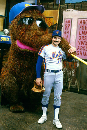 Keith Hernandez