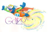 Gonzo logo