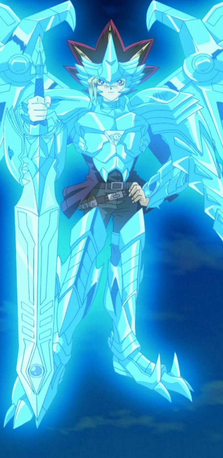 File - Blue-Eyes White Dragon Armor.jpg - Yu-Gi-Oh!