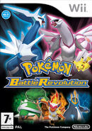 Pokmon Battle Revolution