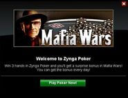 Zynga poker promo