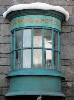 J. Pippin&#39;s Potions