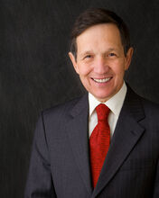 Dennis Kucinich Recall Election | RM.