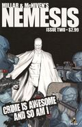 Millar &amp; McNiven&#39;s Nemesis Vol 1 2