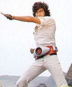 Takeshi Hongo