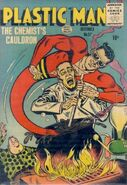Plastic Man Vol 1 57