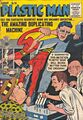 Plastic Man Vol 1 58