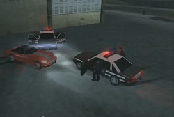 GTA LCS Hot Wheels 3