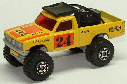 List of 1982 Matchbox - Matchbox Cars Wiki