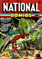 National Comics Vol 1 7
