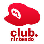 Logo Club Nintendo by Shinko O