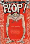 Plop! Vol 1 1