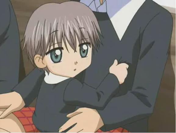 gakuen alice youichi -#main