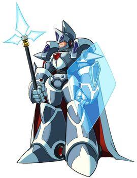 Que personajes les gustaria que aparecieran en Rockman Online? 270px-Mmxtrm2gareth