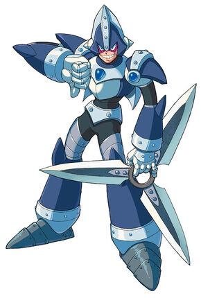 Que personajes les gustaria que aparecieran en Rockman Online? 290px-Geemel