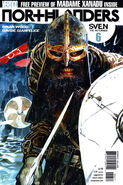 Northlanders 6