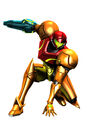 Mom samus