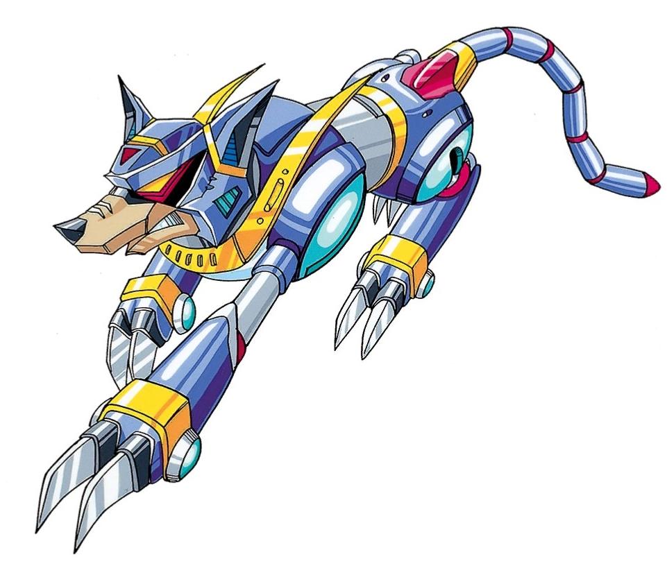 Velguarder mmkb the mega man knowledge base mega man - Megaman wikia ...