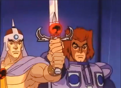 Thundercats Wiki on File Jaga Claudis Young Jpg   Thundercats Wiki