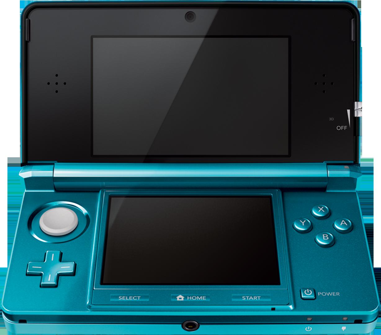 [NEWS] La Nintendo 3DS mise à nu... Nintendo_3DS