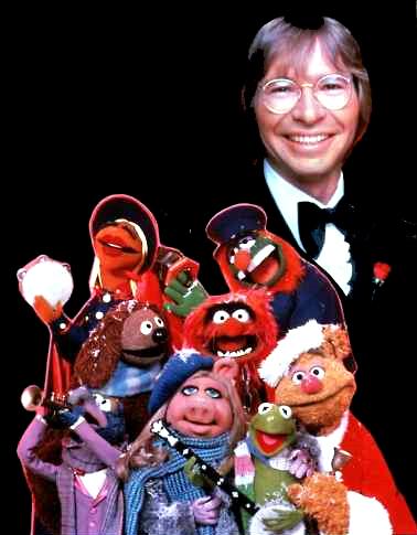 Muppet Maestros: John Denver   The Muppet Mindset
