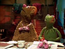 122 fozzie and kermit