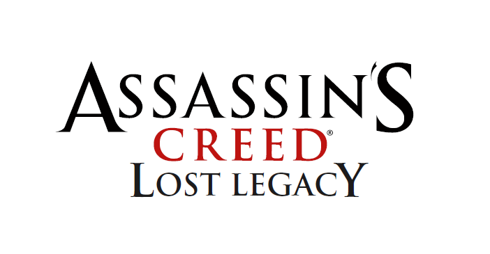 ASSASSINS CREED:lost legacy