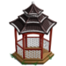 Japanese Gazebo-icon