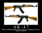 Personal Cod1 AK-47 image