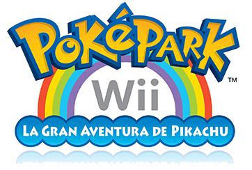 El logo del juego