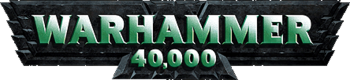 Warhammer40,000logo