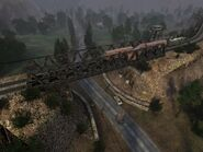 Build 1472 Cordon Bridge