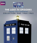 Lost tv episodes collection one